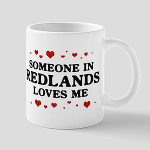 Loves Me in Redlands Mug