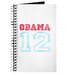 OBAMA 12 Journal