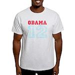 OBAMA 12 Light T-Shirt
