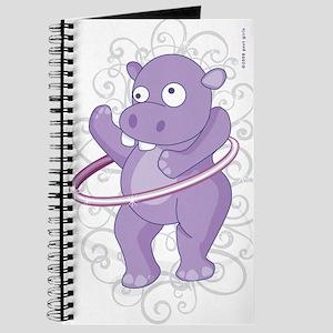 Purple Hippo Journal