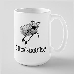 Holiday Large Mug