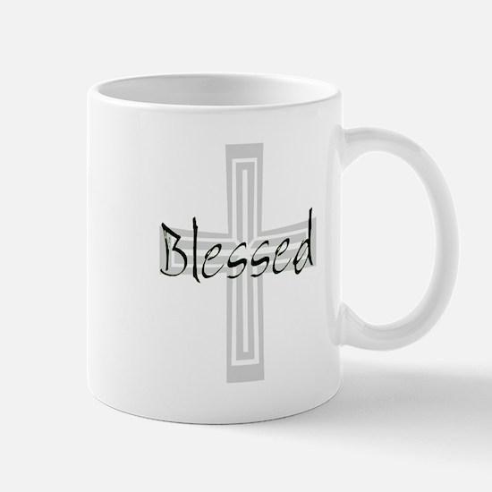 Blessed! Mug