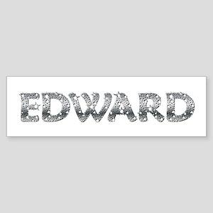 Edward Cullen Sparkle Twilight Bumper Sticker