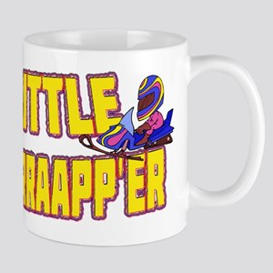 Little Brraapp'er Mug