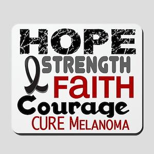 HOPE Melanoma 3 Mousepad