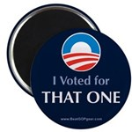 """""""That One"""" 2.25"""" Magnet (100 pack)"""
