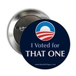 """""""That One"""" 2.25"""" Button (100 pack)"""