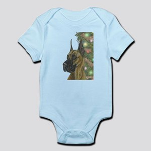 Holiday CF Infant Bodysuit