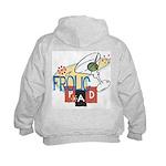 Frolic Pad Kids Hoodie
