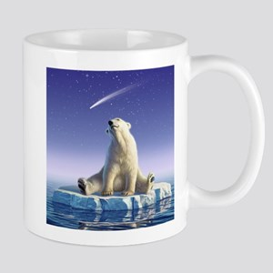 Shooting Star Mug