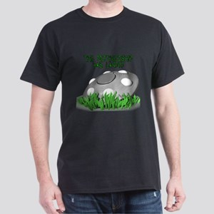 Mothership Dark T-Shirt