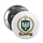 THEBAU Family Crest Button