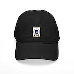 TEMPLET Family Crest Black Cap