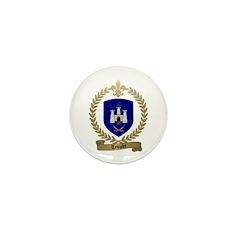 TEMPLET Family Crest Mini Button (100 pack)