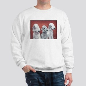 Bedlingtons Three Sweatshirt