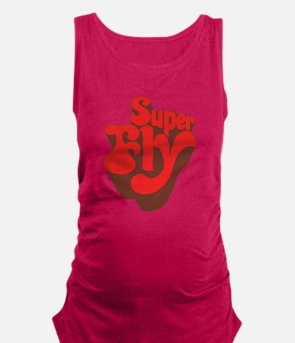 Superfly Tank Top