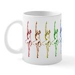 Orchesis Mug