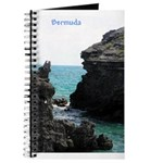 Bermuda Rock Formations by Kh Journal