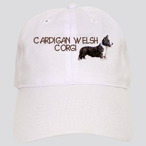 cardigan welsh corgi Cap