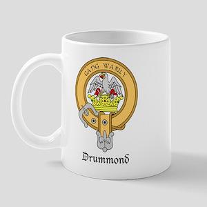 Drummond Mug