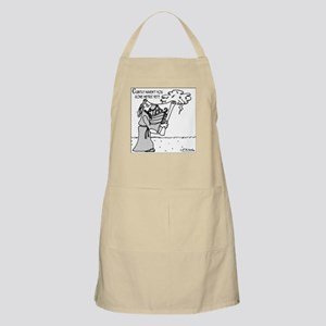 Metric Cubits BBQ Apron