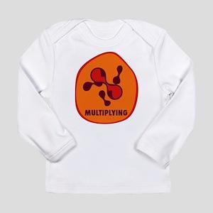 Multiplying Long Sleeve T-Shirt