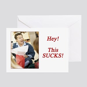holiday greeting cards pk of 20