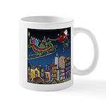 Santa Under New Management Mug