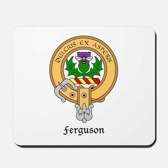 Ferguson Mousepad
