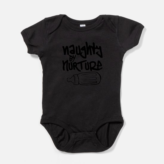 Naughty by Nurture Body Suit