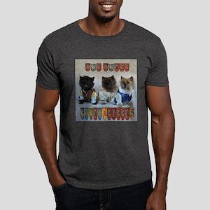 "Cairn Terrier ""Cairnkeeters"" Dark T-Shirt"