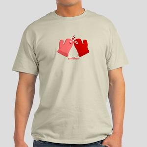 Smitten Mittens Men's Light T-Shirt