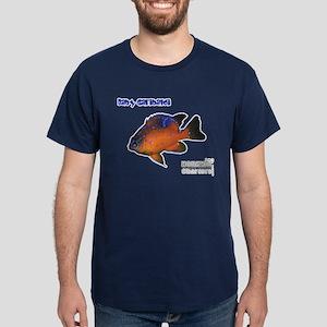 Unisex Aparrel Dark T-Shirt
