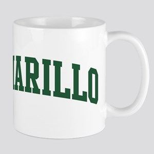 Amarillo (green) Mug