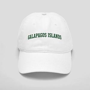 Galapagos Islands (green) Cap