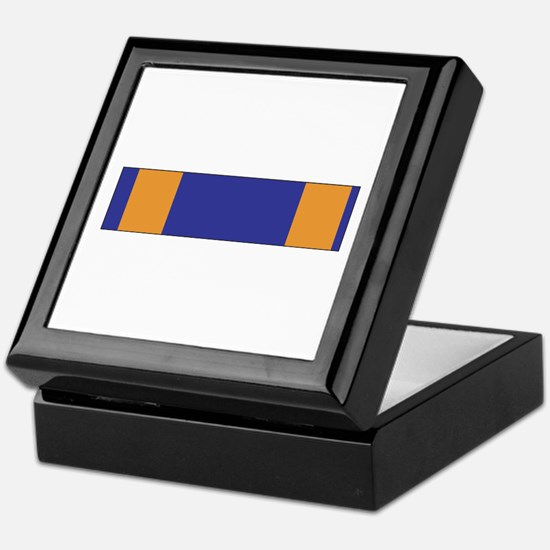 Air Medal Keepsake Box
