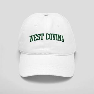 West Covina (green) Cap