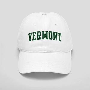 Vermont (green) Cap