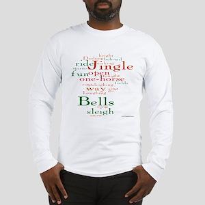 Jingle Bells Long Sleeve T-Shirt