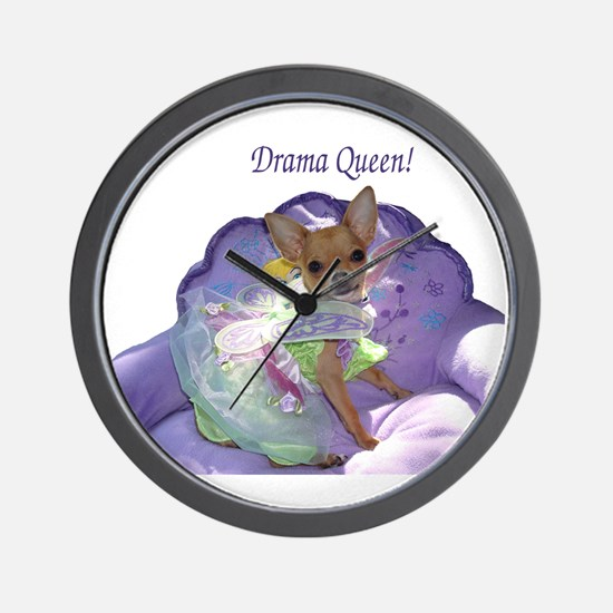 Unique Tinkerbell Wall Clock