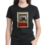 Enjoy Your Holiday! by Khonce Women's Dark T-Shirt
