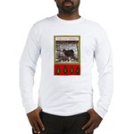 Enjoy Your Holiday! by Khonce Long Sleeve T-Shirt