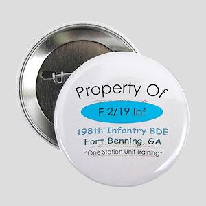 """Prop of E 2/19 2.25"""" Button"""