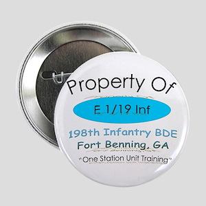 """Prop of E 1/19 2.25"""" Button"""