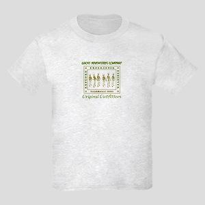 Ghost Adventures Kids Light T-Shirt