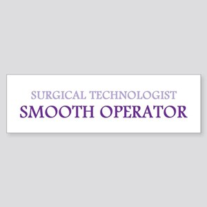ST Smooth 2 Bumper Sticker (10 pk)