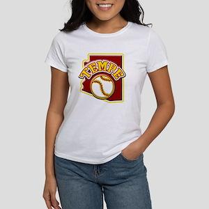 Tempe Baseball Women's T-Shirt