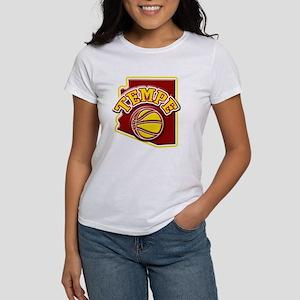 Tempe Basketball Women's T-Shirt