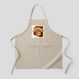 Tempe Basketball BBQ Apron