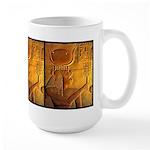 Het Heru Large Mug